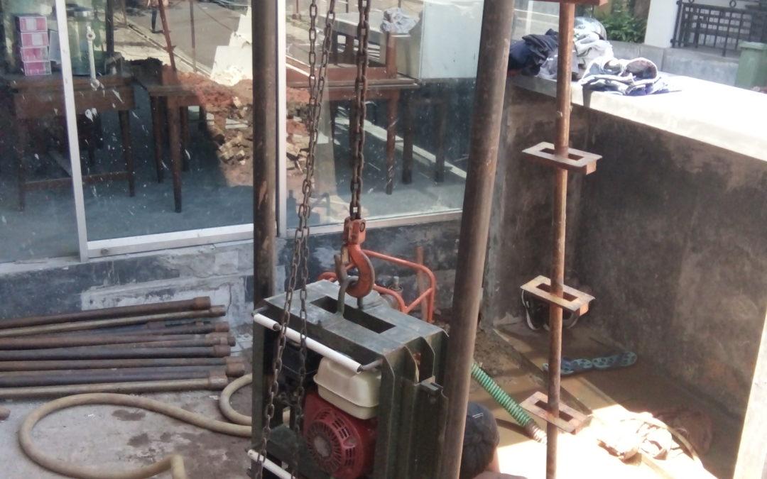 Service Pompa Air Murah di Tanah Kusir & Bor Air