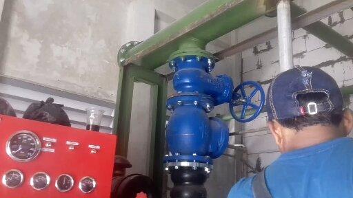 Terima Service Pompa Panggilan & Pengeboran Air Mayestik