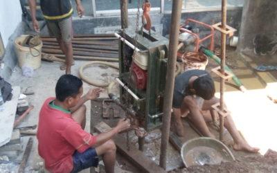 Tukang Pompa Murah di Ciledung & Bor Air