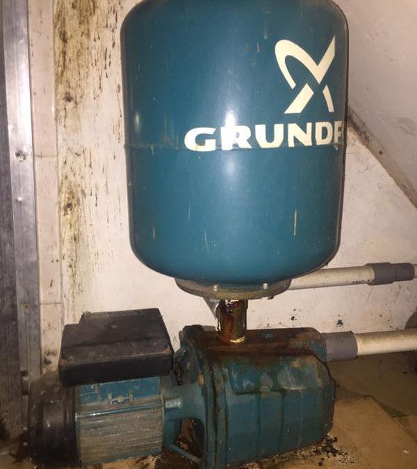 Biaya Service Pompa Air di Grogol Petamburan